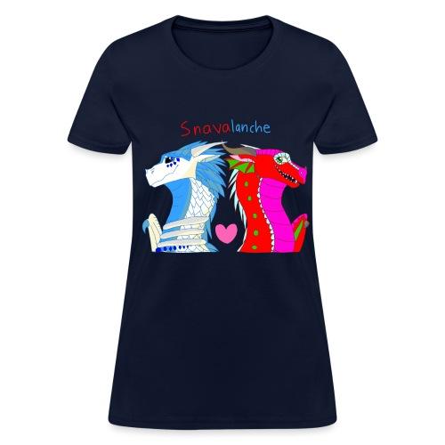 For Kylee - Women's T-Shirt