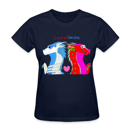 For Kylee - Women's T-Shirt