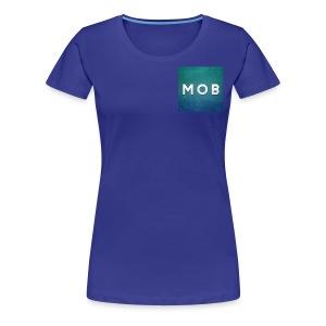 MobGaming - Women's Premium T-Shirt