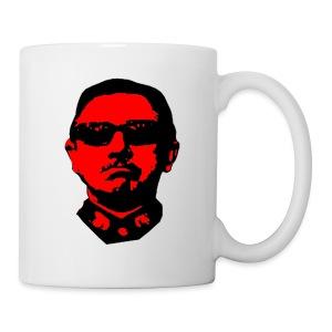 Pinochet Mug - Coffee/Tea Mug