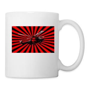 PinoMug - Coffee/Tea Mug