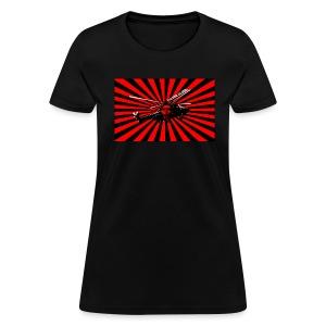 PinoRides - Women's T-Shirt