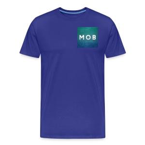 MobGaming - Men's Premium T-Shirt