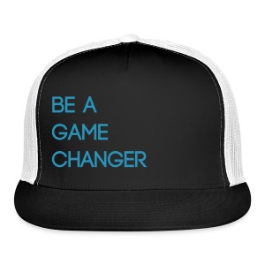 Game Changer - Trucker Cap