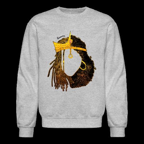 Unit Head Sweater - Crewneck Sweatshirt