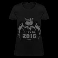 T-Shirts ~ Women's T-Shirt ~ Article 106960278