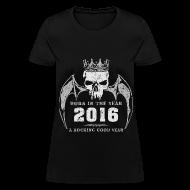T-Shirts ~ Women's T-Shirt ~ Article 106960281