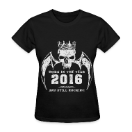 T-Shirts ~ Women's T-Shirt ~ Article 106960301