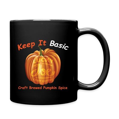 Basic Mug - Full Color Mug