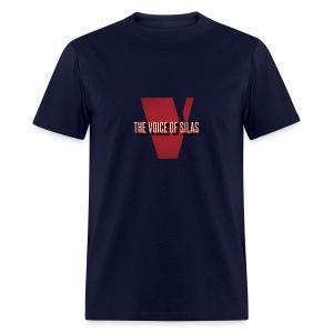 Voice of Silas Men's T-Shirt - Men's T-Shirt