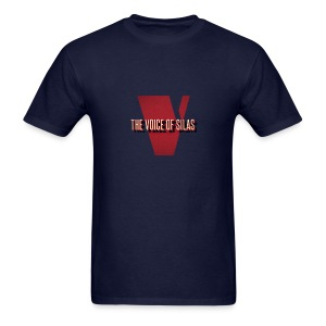 Voice of Silas Men's T-Shirt - Men's T-Shirt
