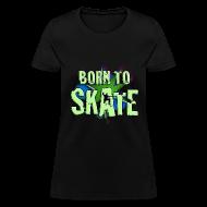 T-Shirts ~ Women's T-Shirt ~ Article 107077392