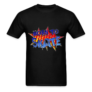 T-Shirts ~ Men's T-Shirt ~ Article 107077377