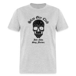 Silas Glee Club Men's T-Shirt - Men's T-Shirt