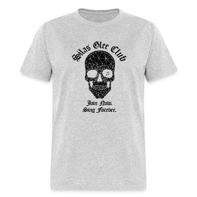 Silas Glee Club Men's T-Shirt