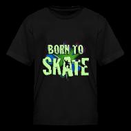 Kids' Shirts ~ Kids' T-Shirt ~ Article 107077413