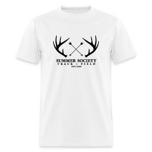 Summer Society Men's T-Shirt x Grace Kooken  - Men's T-Shirt