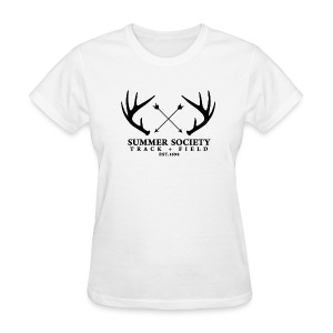 Summer Society Women's T-Shirt x Grace Kooken - Women's T-Shirt