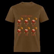 T-Shirts ~ Men's T-Shirt ~ Article 107077747