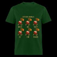 T-Shirts ~ Men's T-Shirt ~ Article 107077746