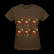 T-Shirts ~ Women's T-Shirt ~ Article 107077755