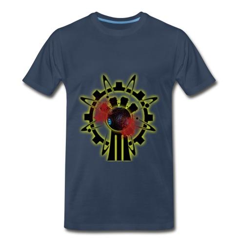 Summon The Group - Men's Premium T-Shirt