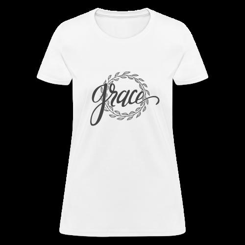 Grace - Women's T-Shirt