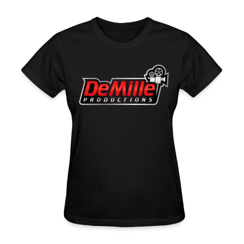 DeMillePro Ladies T-Shirt - Women's T-Shirt