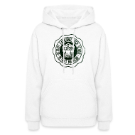Hoodies ~ Women's Hoodie ~ Detroit Cathedral High School