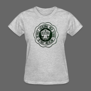 Detroit Cathedral High School - Women's T-Shirt