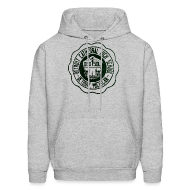 Hoodies ~ Men's Hoodie ~ Detroit Cathedral High School