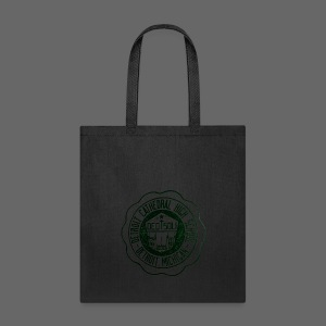 Detroit Cathedral High School - Tote Bag