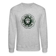 Long Sleeve Shirts ~ Crewneck Sweatshirt ~ Detroit Cathedral High School