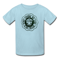 Kids' Shirts ~ Kids' T-Shirt ~ Detroit Cathedral High School