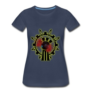 Summon the Group - Women's Premium T-Shirt