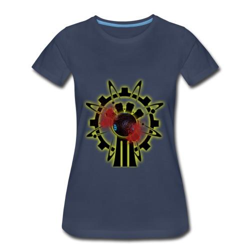 Summon the Group - Women's Premium T-Shirt