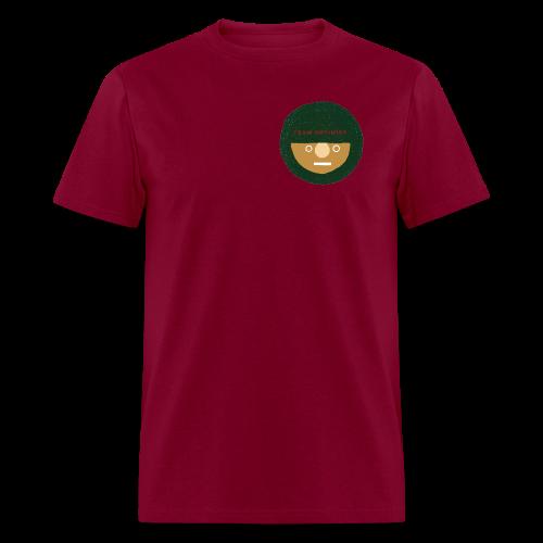 War Ready - Men's T-Shirt