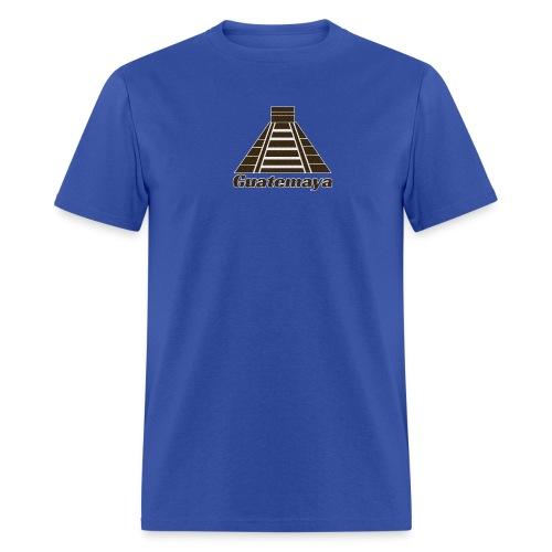 Guatemaya T-Shirt - Men's T-Shirt