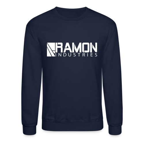 Ramon Industries - Women's Crewneck - Crewneck Sweatshirt