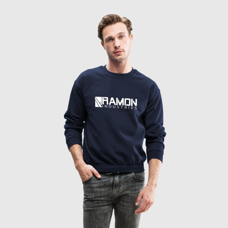 Ramon Industries - Women's Crewneck - Crewneck Sweatshirt