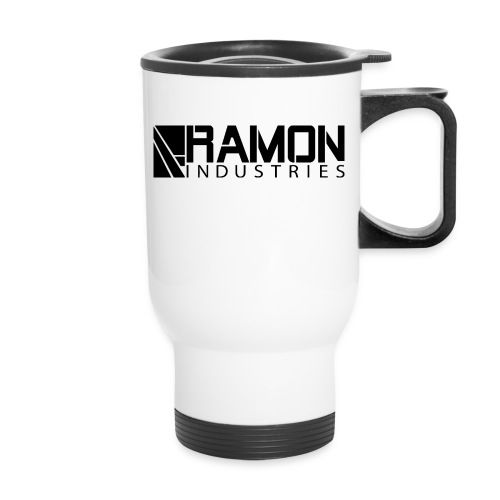 RAMON INDUSTRIES - Travel Mug - Travel Mug