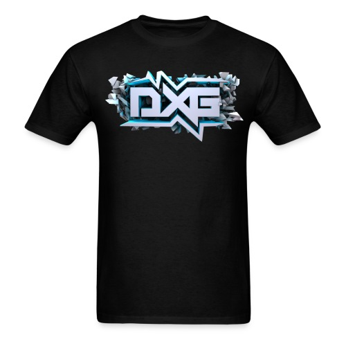 DragX Logo T-Shirt - Men's T-Shirt