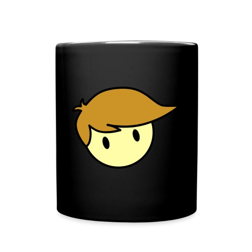 EpicGuitar64 Mug - Full Color Mug
