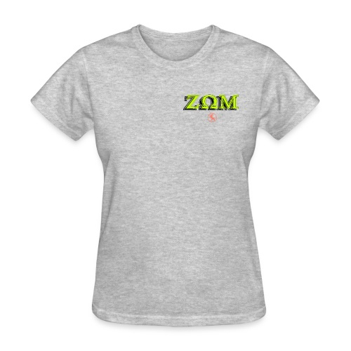 Zeta Omega Mu Women's T-Shirt - Women's T-Shirt