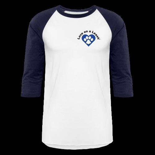 Women's Baseball 3/4 Sleeve Tee - Baseball T-Shirt
