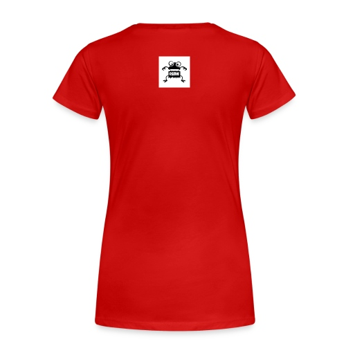 OSMW Survived Deployment - Women's Premium T-Shirt