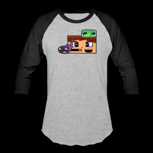 FxP Mens Baseball T-Shirt - Baseball T-Shirt