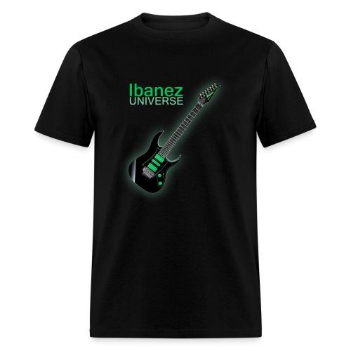 Ibanez Universe Djent - Men's T-Shirt