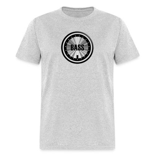 Bass Knob - Men's T-Shirt
