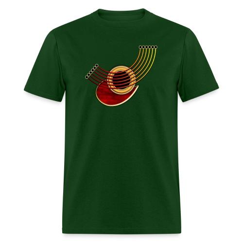 Colorful bow - Men's T-Shirt